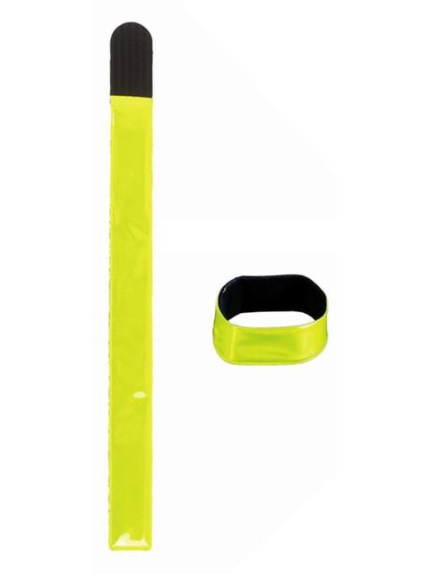Wowow High Gloss Sicherheitsband gelb